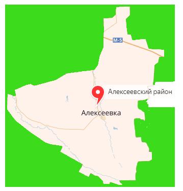 картинка карты алексеевского района настоящий момент космонавты